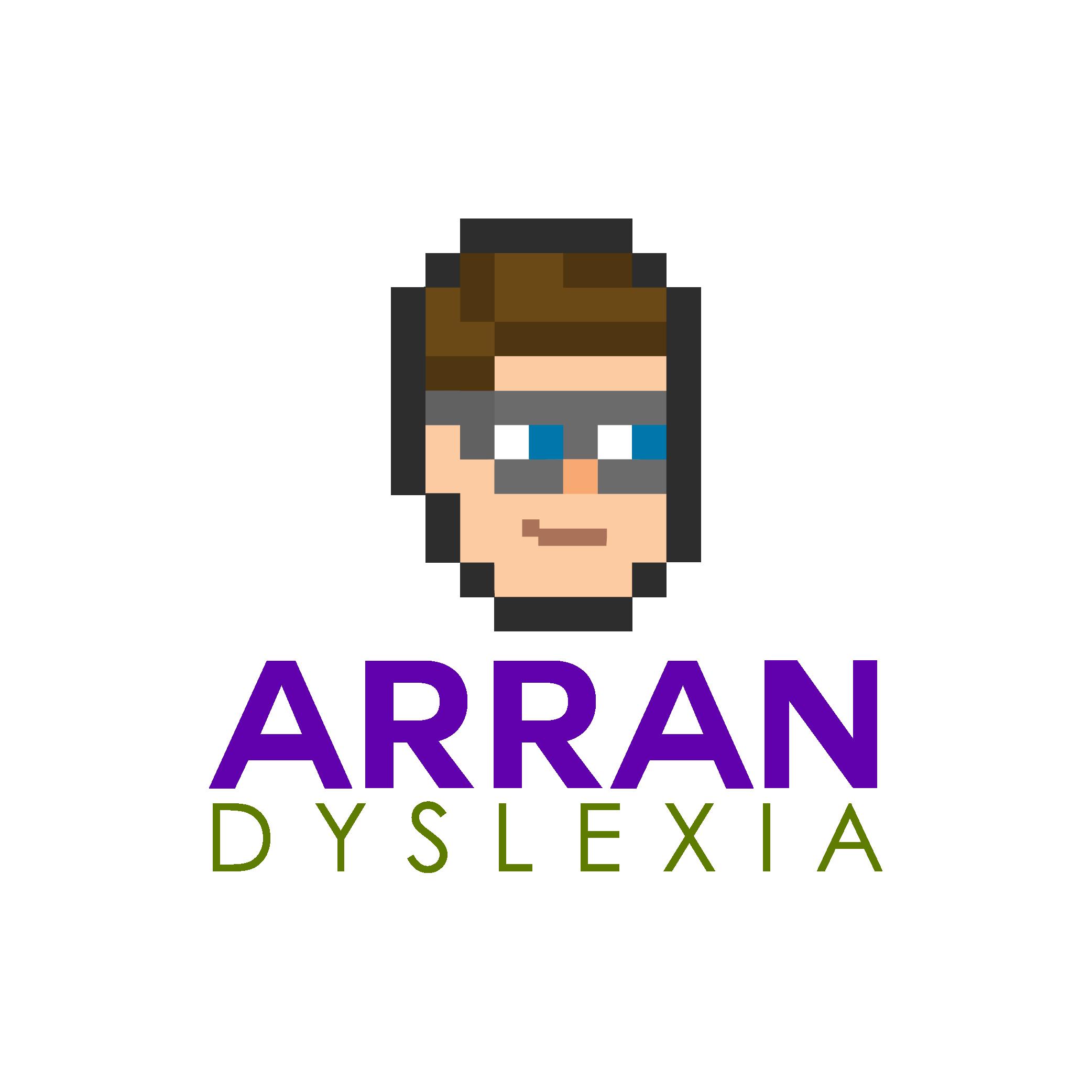 ArranDyslexia